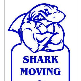 Shark Movers