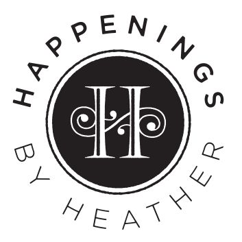 Happenings by Heather