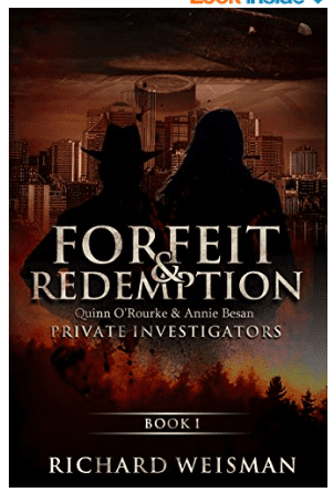 Forfeit and Redemption Cover
