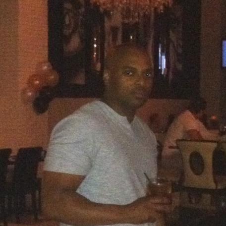 Derrell Swagrito Vaughn DJ