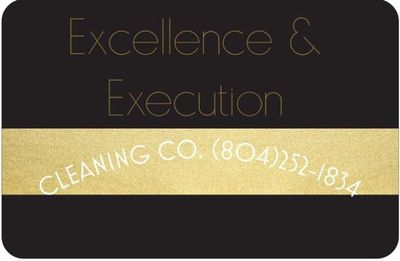 Avatar for Excellence&Execution Cleaning