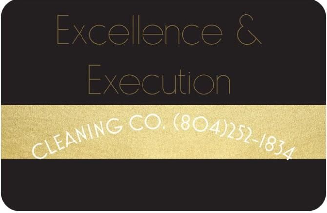 Excellence&Execution Cleaning