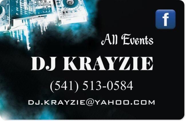 DJ Krayzie