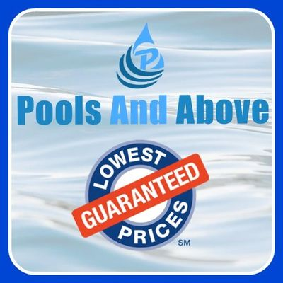 Avatar for Pools and Above