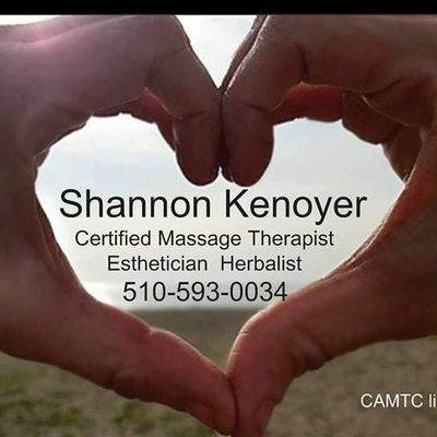 Avatar for Shannon Kenoyer, CMT