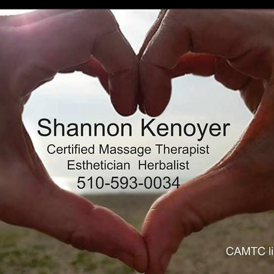 Shannon Kenoyer, CMT