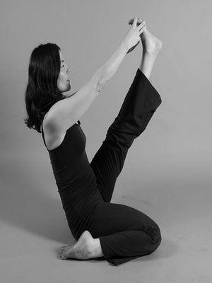 Avatar for Yoga, Reiki and Thai Bodywork with Moira