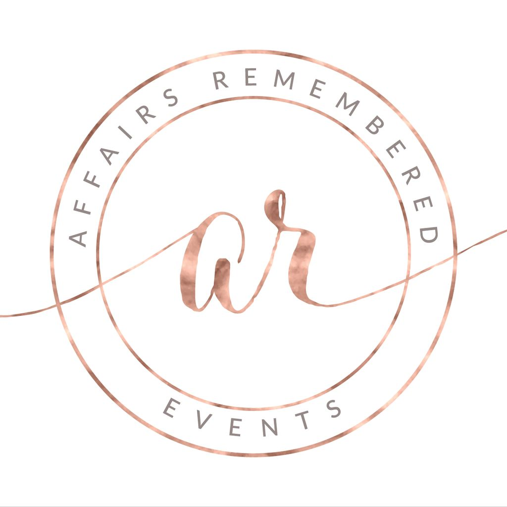 Affairs Remembered Events