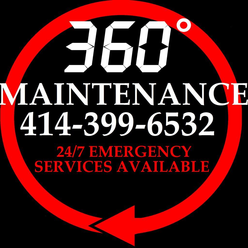 360 Degree Maintenance