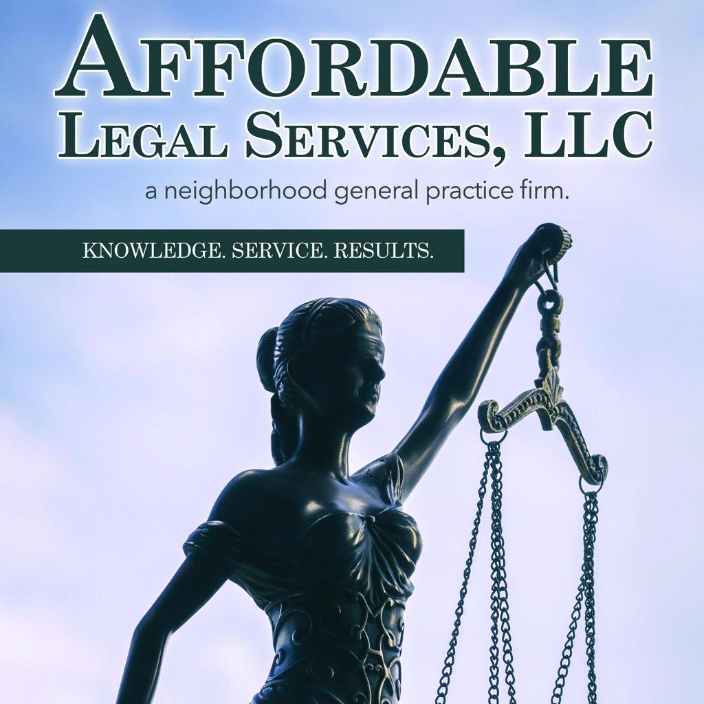 Affordable Legal Services, LLC