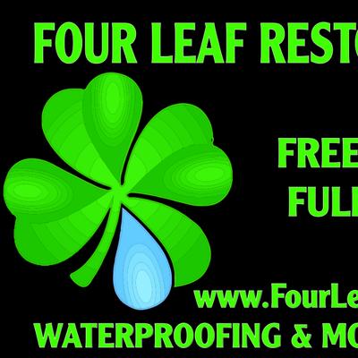 Avatar for Four Leaf Restoration, LLC