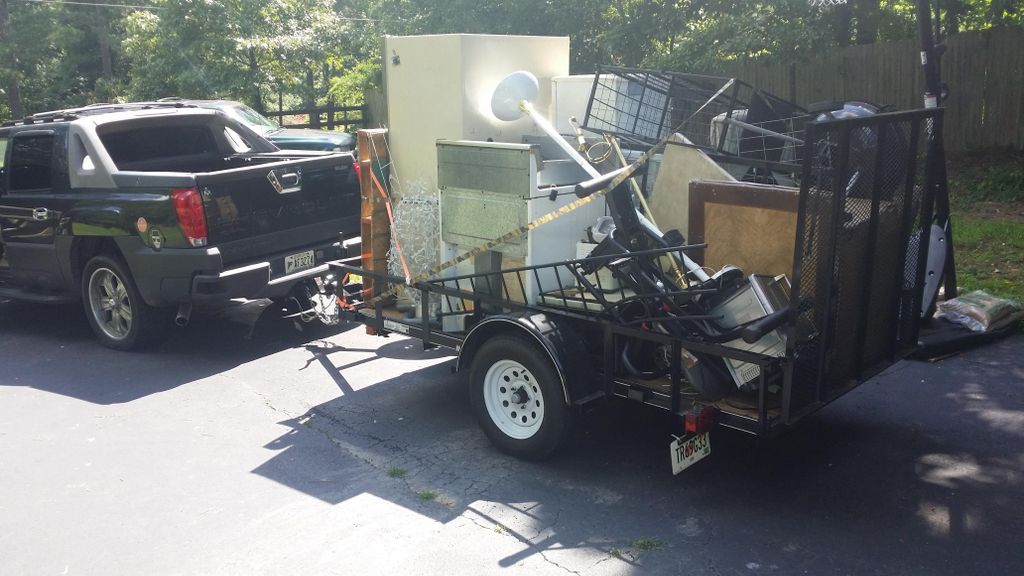 McCord's Hauling and Disposal