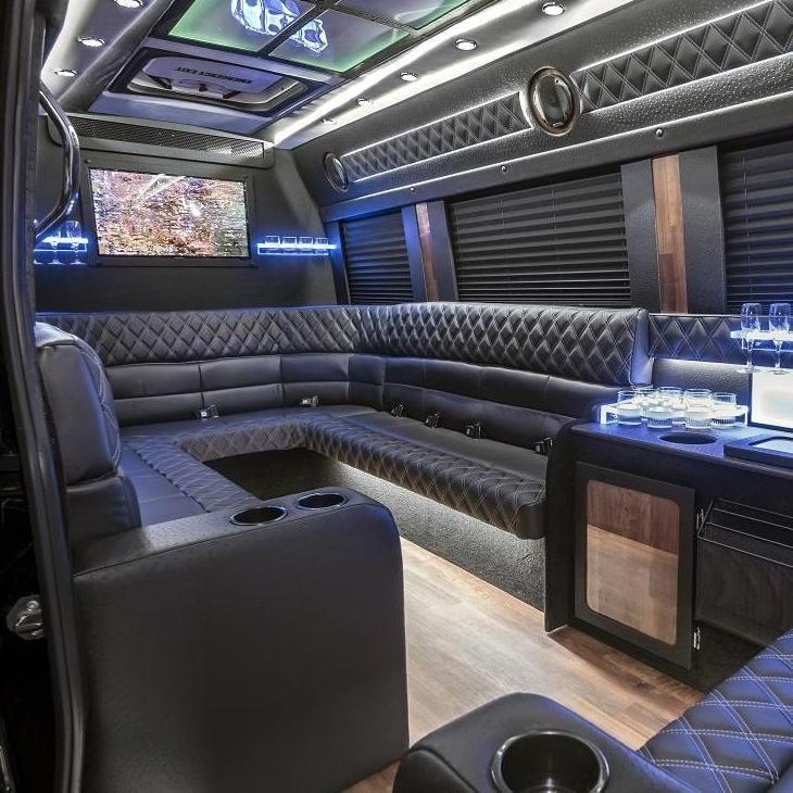 Sunset Limousine Service LLC