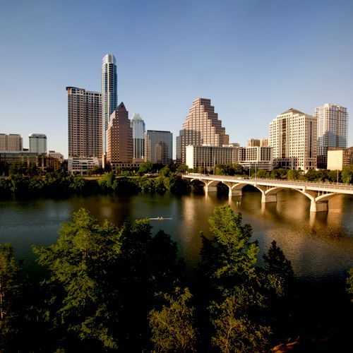 Serving the Austin-Round Rock/Central Texas area!