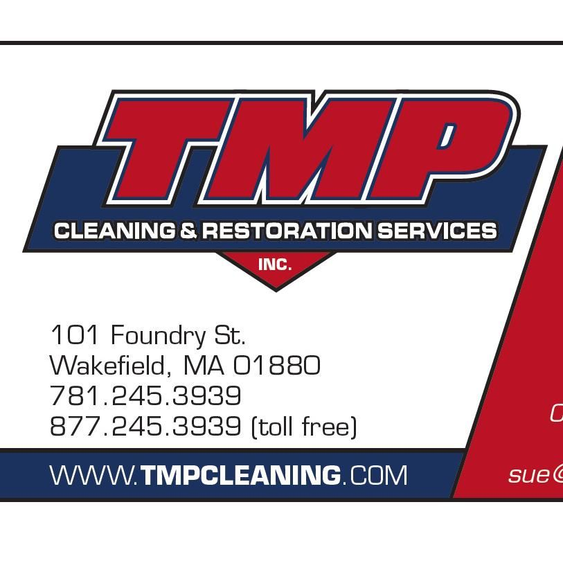 TMP Cleaning & Restoration Services