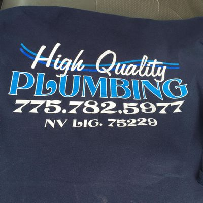 Avatar for High Quality Plumbing