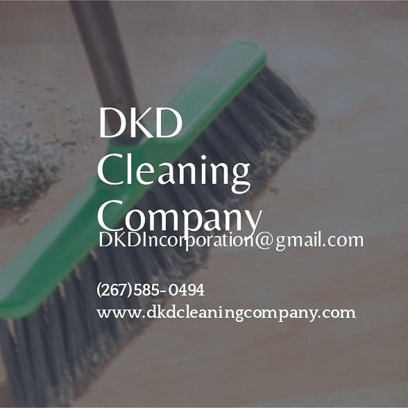 DkD Cleaning Co.
