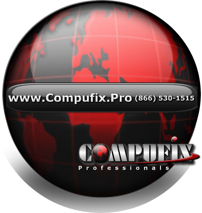 Compufix Professionals (Chicago Illinois Web Host)