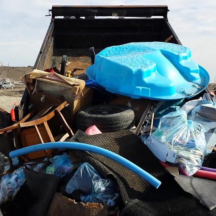 CHEAP JUNK AND TRASH REMOVAL
