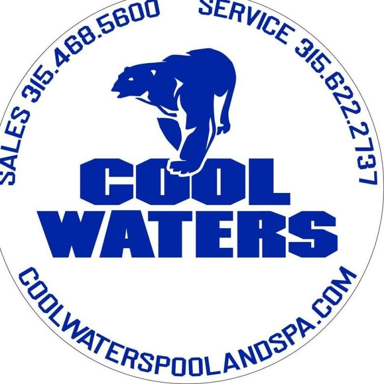 Coolwaters Pool and Spa