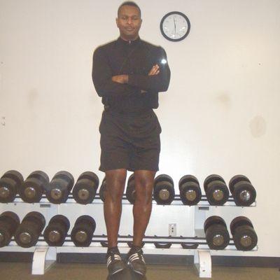 Avatar for The Body Mekanic Fitness Solutions Sherman, TX Thumbtack