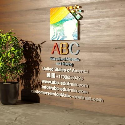 Avatar for ABC Educational Materials & Training