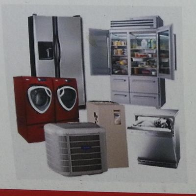 Avatar for air conditioning & appliances Repair Houston, TX Thumbtack