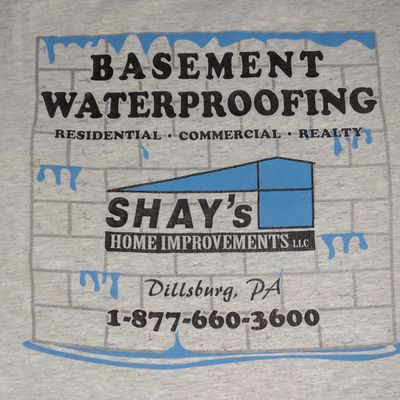 Avatar for Shays Home Improvements LLC
