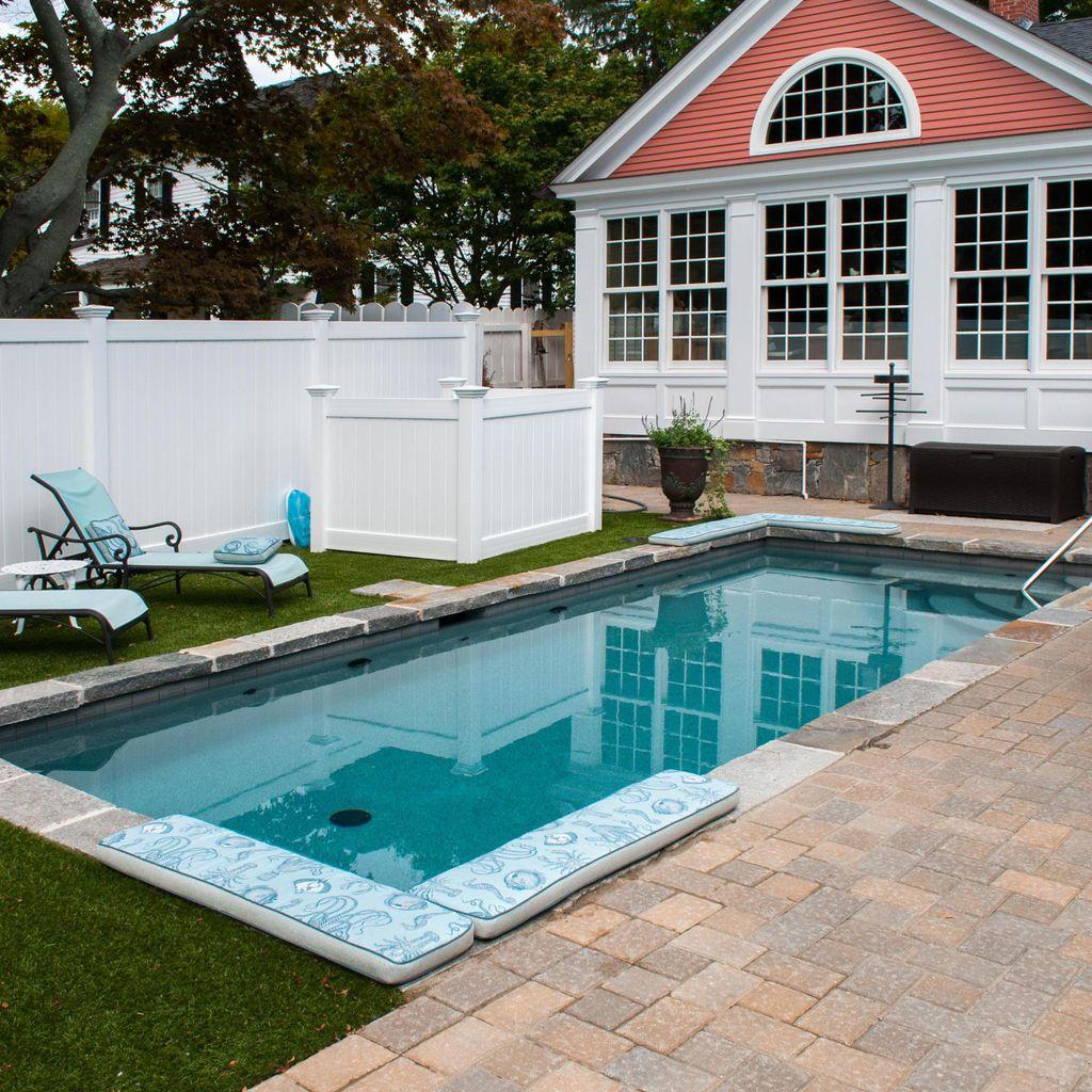 Rizzo Pools LLC