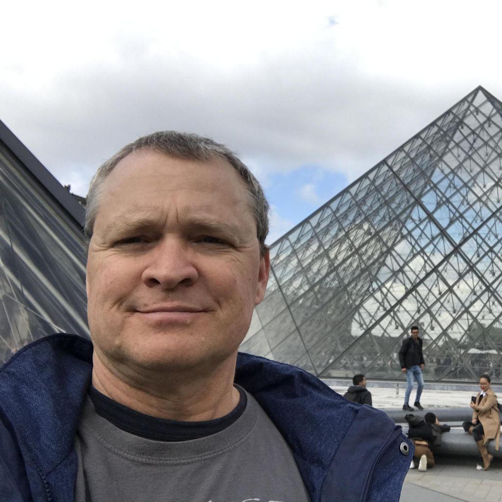 Greg Morris - Accent Reduction Specialist