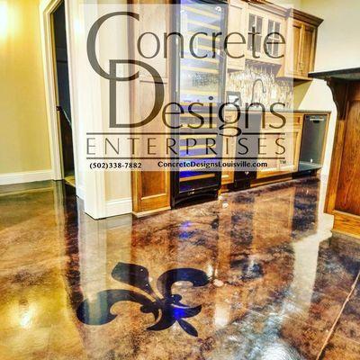 Avatar for Concrete Designs Enterprises. LLC