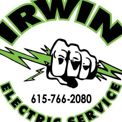 Avatar for Irwin's Electric Hendersonville, TN Thumbtack