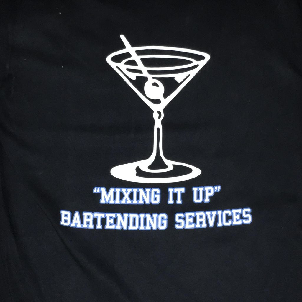 Mixing It Up Bartending