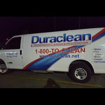 Avatar for Duraclean Fire & Water Restoration Inc