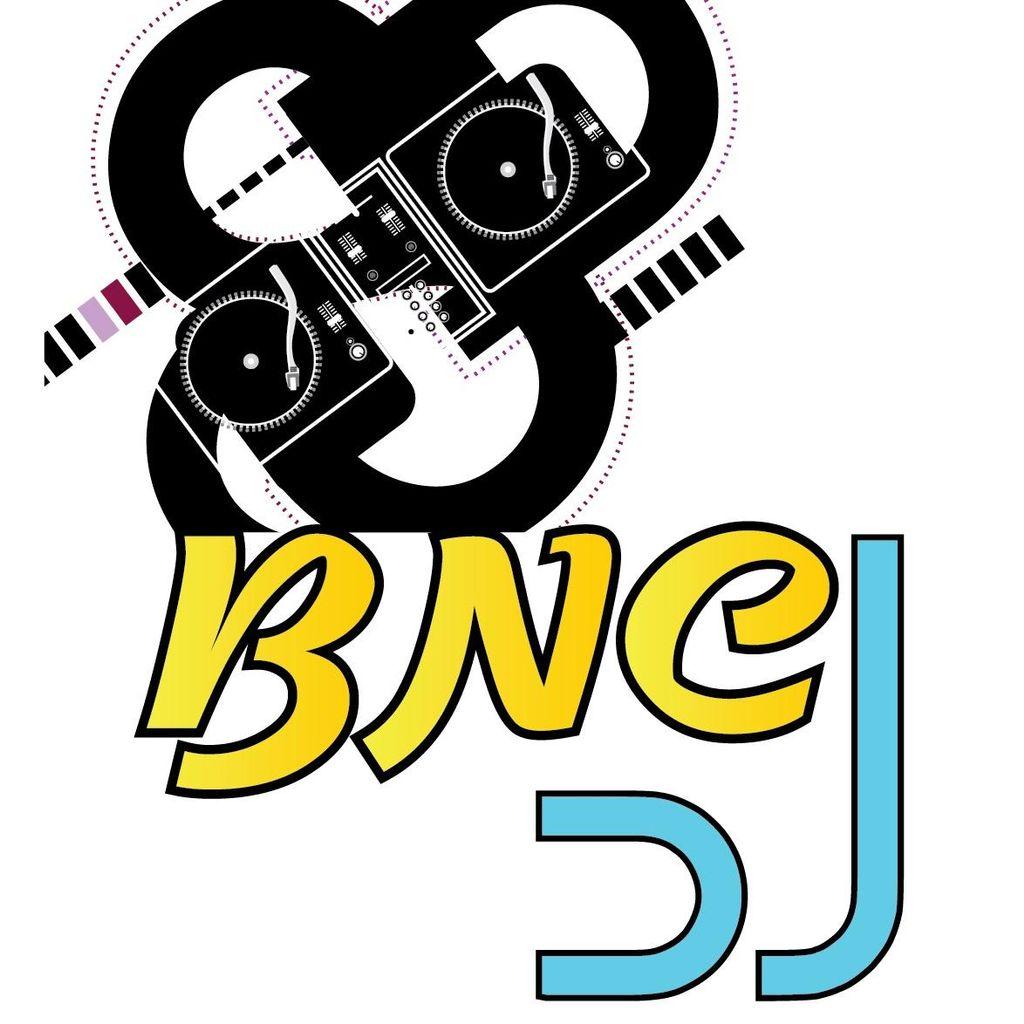 B N C DJ's