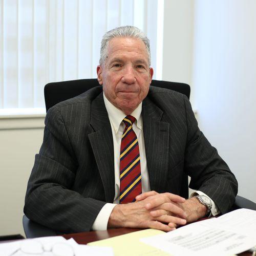 Attorney John Notti