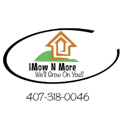 Avatar for iMow N More Saint Cloud, FL Thumbtack