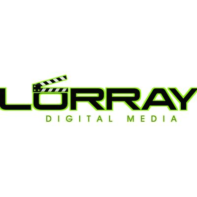 Avatar for Lorray Digital Media