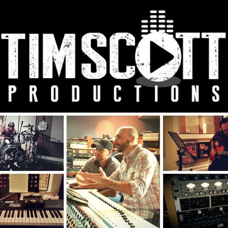 Tim Scott Productions