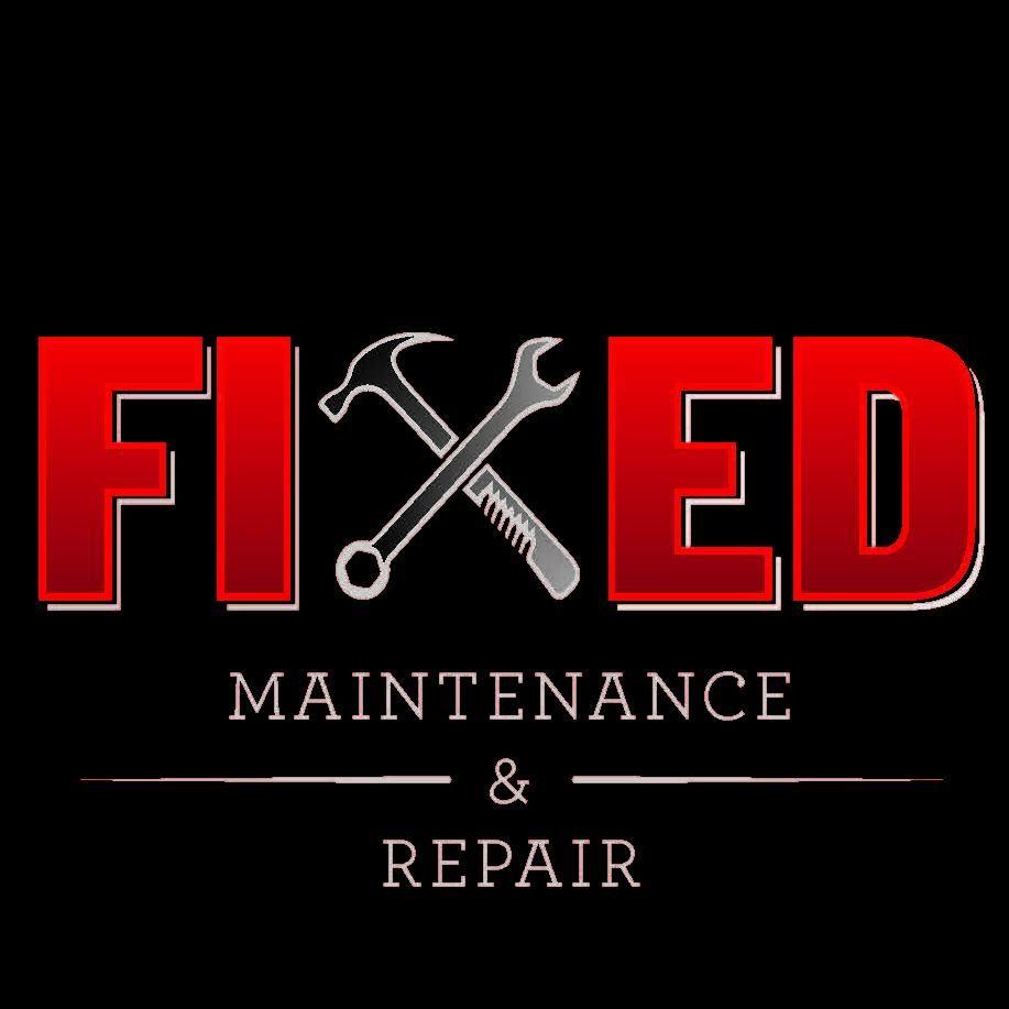 Fixed Maintenance and Repair