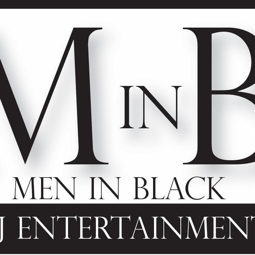 Men in Black DJ Entertainment