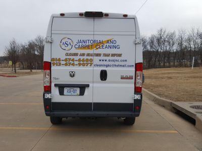 Avatar for ASA Janitorial & Carpet Cleaning Overland Park, KS Thumbtack