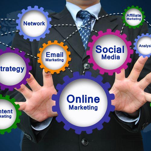 Online Marketing Jumbolicious Technologies