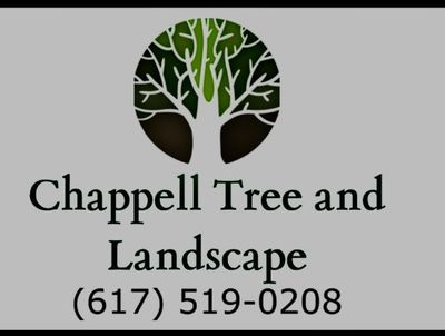 Avatar for Chappell Tree And Landscape Clinton, MA Thumbtack