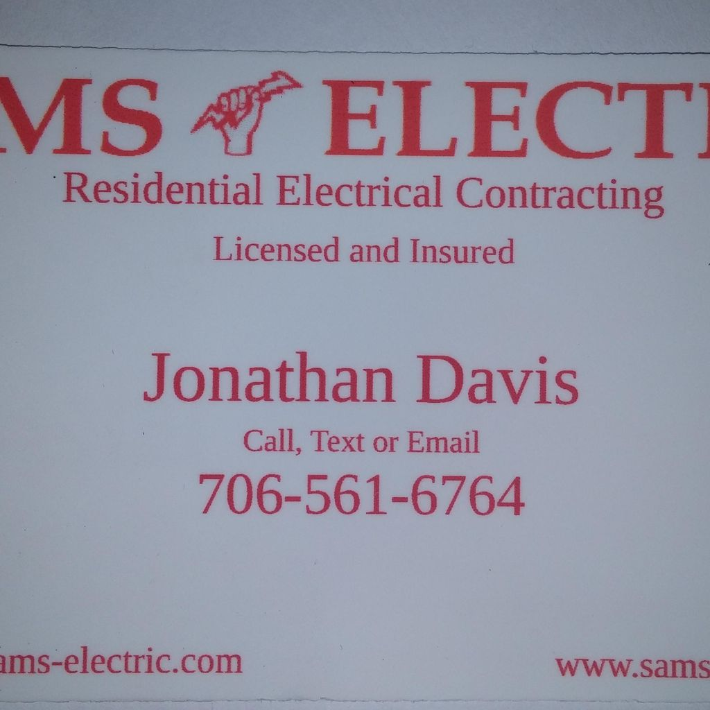 Sams Electric