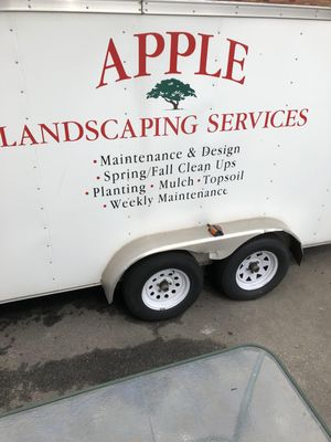 Avatar for Apple landscaping services