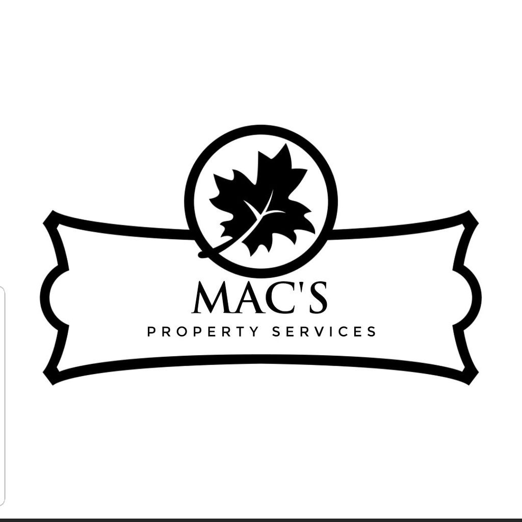 MAC'S PROPERTY SERVICES