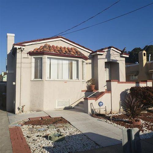 Oakland Home Inspection _ Exteriors
