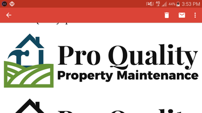Avatar for Pro quality property maintenance LLC Staunton, VA Thumbtack