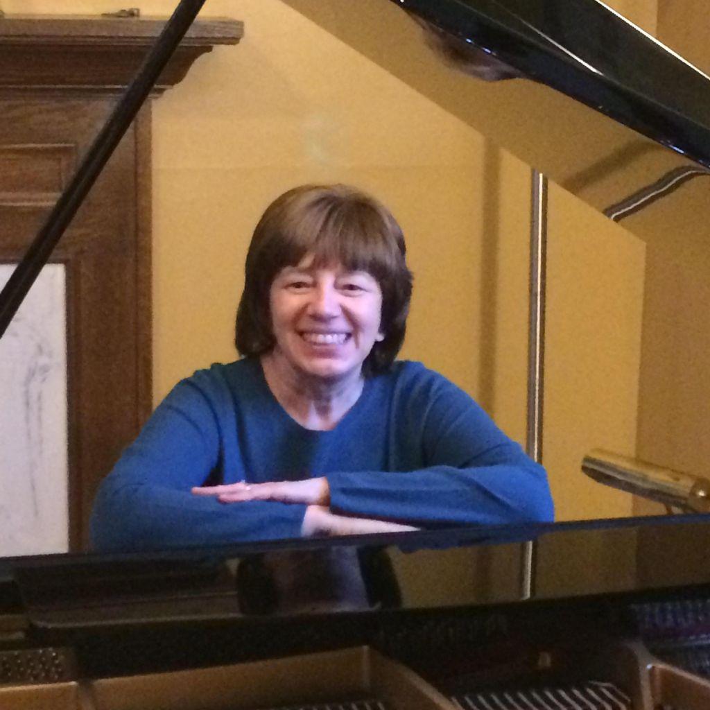 Diana Saltanovitz Piano Studio